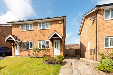 2 bedroom semi-detached house for sale - Keepers Close, Knutsford, Cheshire, WA16