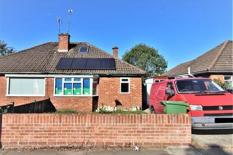 2 bedroom semi-detached bungalow for sale - CLEEVEMOUNT CLOSE, GL52