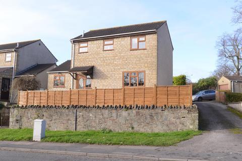 3 bedroom detached house for sale - , Memorial Road, Hanham, BS15 3JA
