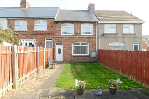 3 bedroom terraced house for sale - HARLE STREET, BROWNEY, DURHAM CITY : VILLAGES WEST OF