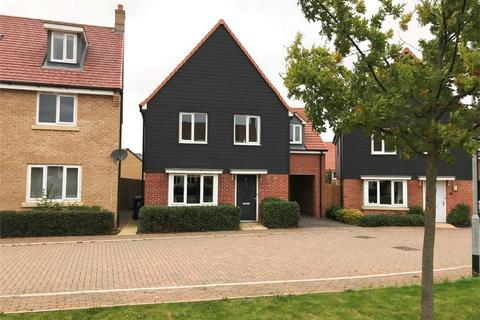 4 bedroom detached house for sale - Papworth Everard, Cambridgeshire