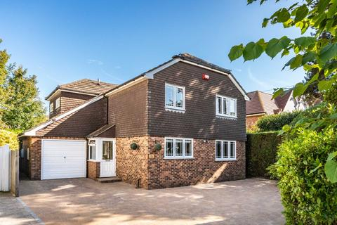4 bedroom detached house for sale - London Road, Southborough