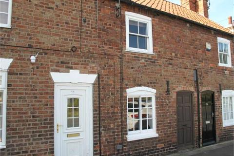 2 bedroom detached house for sale - Sheriff Highway, Hedon, Hull, East Riding of Yorkshire