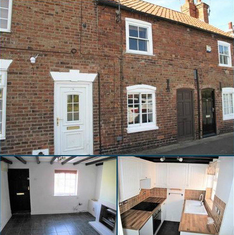 2 bedroom cottage for sale - Sheriff Highway, Hedon, Hull, East Riding of Yorkshire
