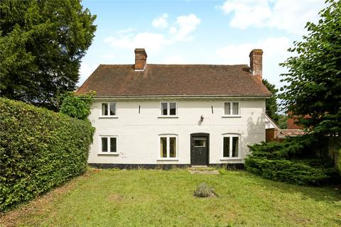 5 bedroom equestrian property for sale - Wasing Road, Brimpton, Reading, RG7