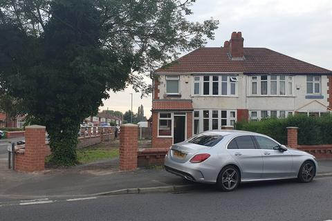 3 bedroom semi-detached house to rent - Yew Tree Road, 4 Bed, Manchester