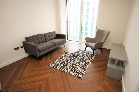 1 bedroom flat for sale - The Lightbox, Blue Media City UK M50