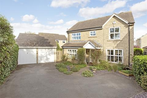 4 bedroom detached house for sale - 11 Long Meadows, Burley in Wharfedale, Burley in Wharfedale, West Yorkshire