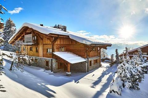9 bedroom chalet  - Crans-montana, Valais, Valais