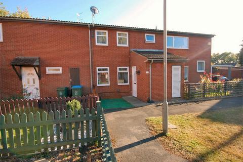 3 bedroom terraced house for sale - Witham Way, Aylesbury, Buckinghamshire