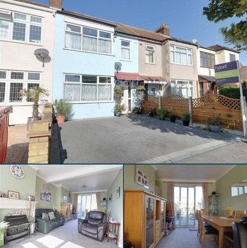 3 bedroom terraced house for sale - Avelon Road, Rainham, RM13