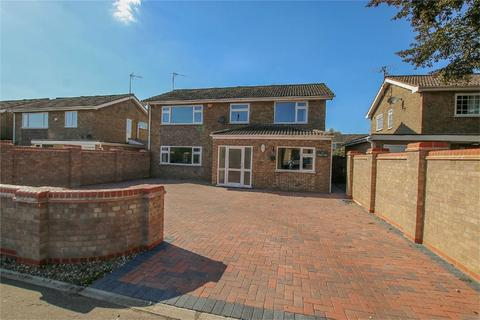 5 bedroom detached house for sale - King's Lynn