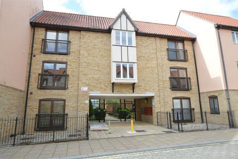 3 bedroom flat for sale - Sidestrand, Wherry Road, Norwich, Norfolk