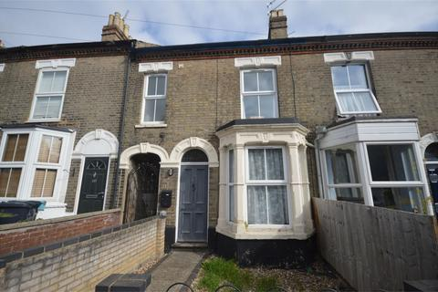 3 bedroom terraced house for sale - Cardiff Road, Norwich, Norfolk