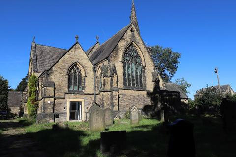 3 bedroom apartment to rent - The Rose Wing, Old St. Marks Church, Huddersfield Road, Low Moor, Bradford