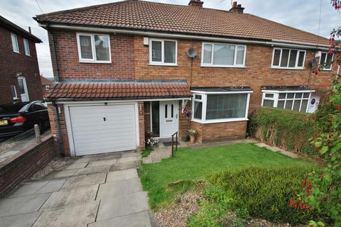 5 bedroom semi-detached house for sale - Pearsons Close, Brecks