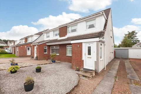 3 bedroom semi-detached house for sale - Spey Grove, Mossneuk, EAST KILBRIDE