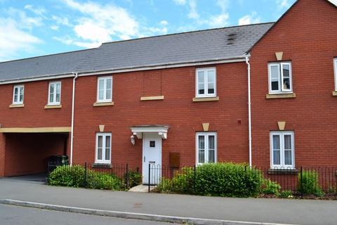 3 bedroom terraced house to rent - Culm Grove, Kings Heath, Exeter