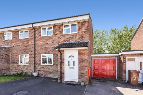 3 bedroom semi-detached house for sale - Artists Way, Andover