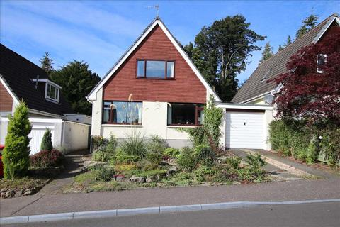 4 bedroom detached house for sale - Moirs Well, Dollar