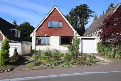 3 bedroom detached house for sale - Moirs Well, Dollar