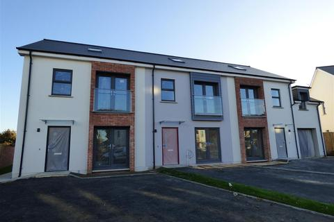 3 bedroom end of terrace house for sale - Hayston View, Johnston, Haverfordwest