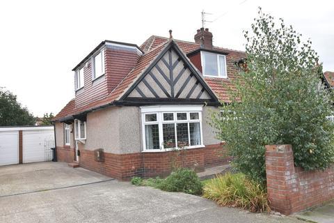 4 bedroom semi-detached house for sale - Claremont Road, Seaburn