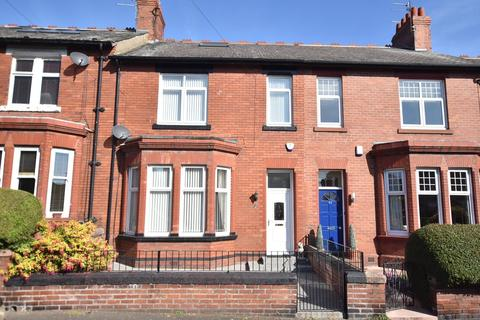 4 bedroom terraced house for sale - Side Cliff Road, Roker