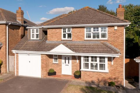 4 bedroom detached house for sale - Phoenix Drive, Wateringbury