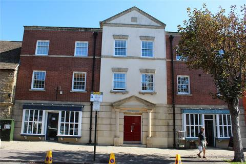 2 bedroom apartment for sale - 1 Folly Mill Lodge, South Street, Bridport, DT6