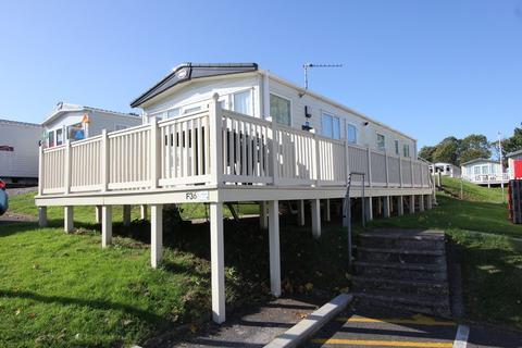 3 bedroom mobile home for sale - Hoburne Devon Bay , Grange Road