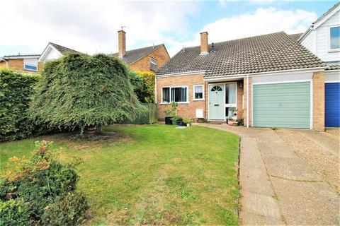 3 bedroom semi-detached house for sale - Cricks Walk, Roydon, Diss