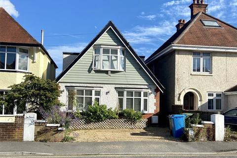 3 bedroom detached house for sale - Churchfield Road, Poole Park, Poole, Dorset, BH15