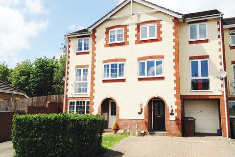3 bedroom townhouse for sale - Potters Bar