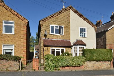 3 bedroom semi-detached house for sale - Hythe Road, Staines Upon Thames