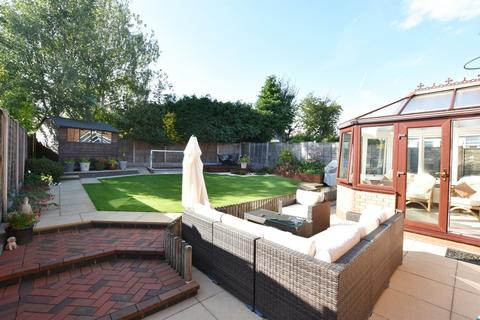4 bedroom detached house for sale - Eastbury Drive, Solihull