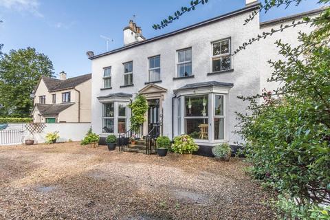 5 bedroom semi-detached house for sale - Owlet Ash House, Milnthorpe