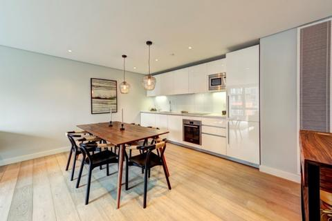 2 bedroom apartment to rent - Merchant Square, East Harbet Road, W2