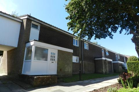 4 bedroom end of terrace house to rent - Laski Court, Broadfield