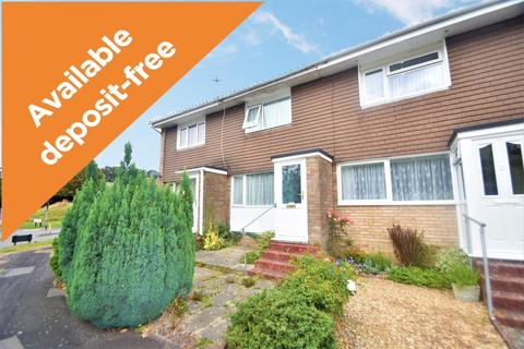 2 bedroom terraced house to rent - DEPOSIT FREE OPTION AVAILABLE   Ticonderoga Gardens, Woolston