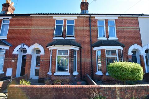 2 bedroom terraced house for sale - Cranbury Road, Eastleigh
