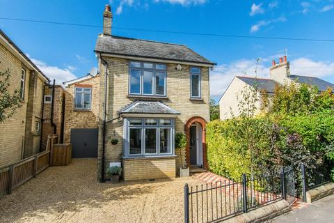 4 bedroom detached house for sale - Highfield Road, Impington
