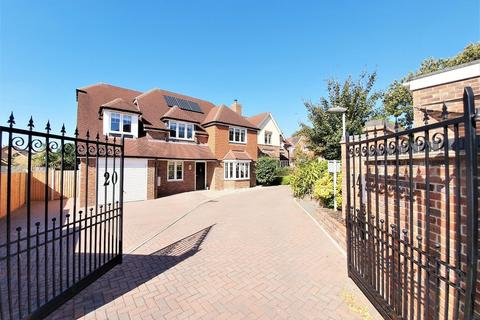 4 bedroom detached house for sale - Halyard Close, Swanwick