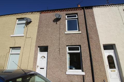 2 bedroom terraced house to rent - Brunton Street, Darlington, County Durham