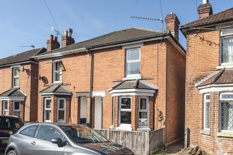 2 bedroom semi-detached house for sale - Percy Road, Shirley