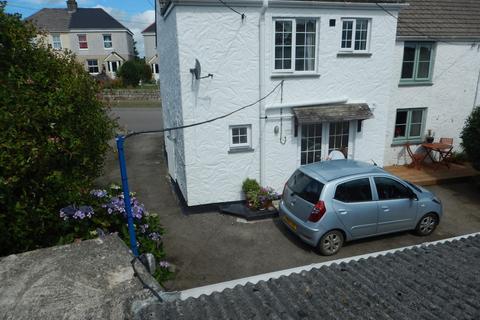 2 bedroom semi-detached house to rent - Trebarvah Road, Constantine