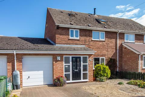 4 bedroom semi-detached house for sale - Sunderlands Avenue, Sawston
