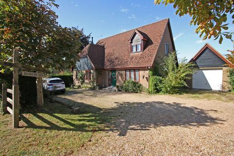 4 bedroom detached house for sale - Hawkhurst