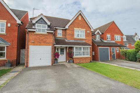4 bedroom detached house for sale - Spinkhill View, Renishaw, Sheffield