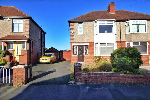 3 bedroom semi-detached house for sale - Benomley Crescent, Almondbury, Huddersfield, West Yorkshire, HD5